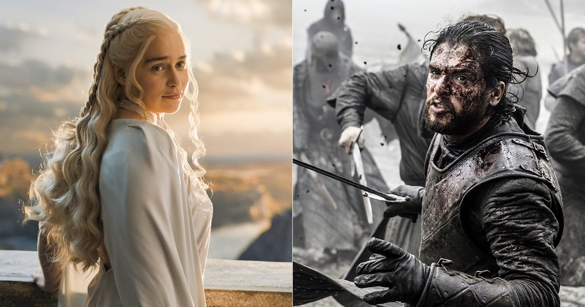 40 Best Game Of Thrones Characters Ranked And Updated