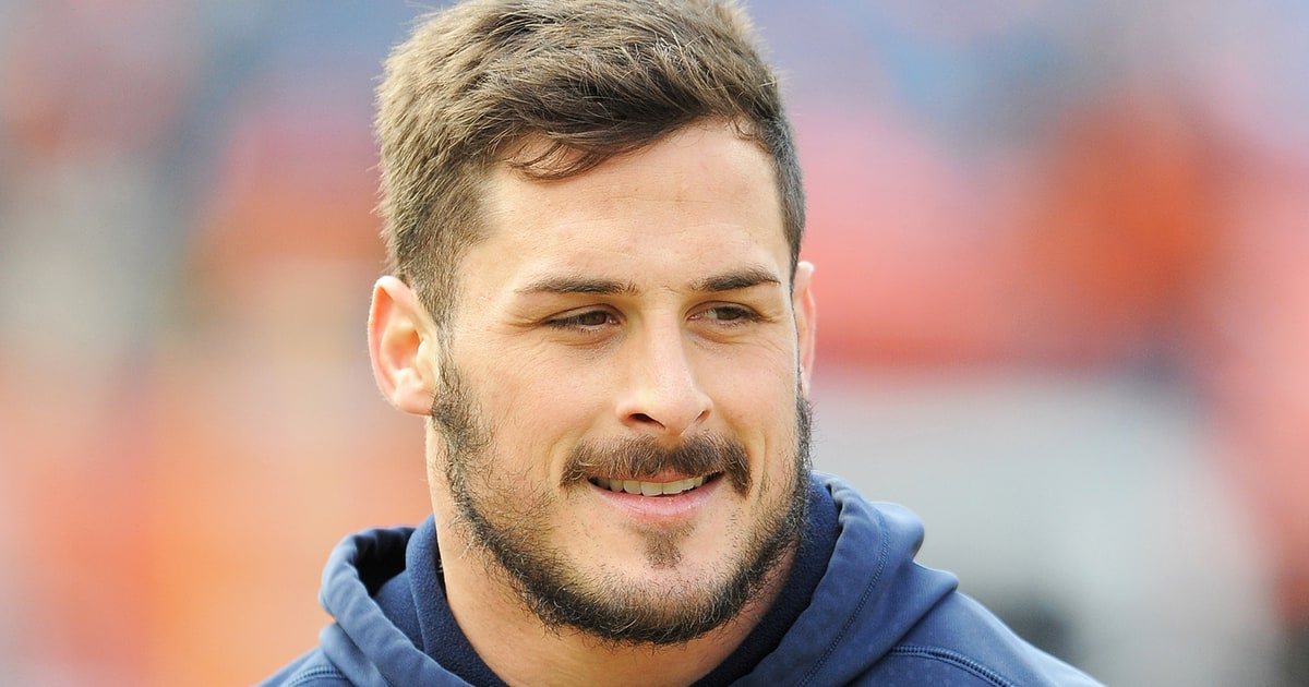 Danny Amendola: 25 Things You Don't Know About Me - Us Weekly