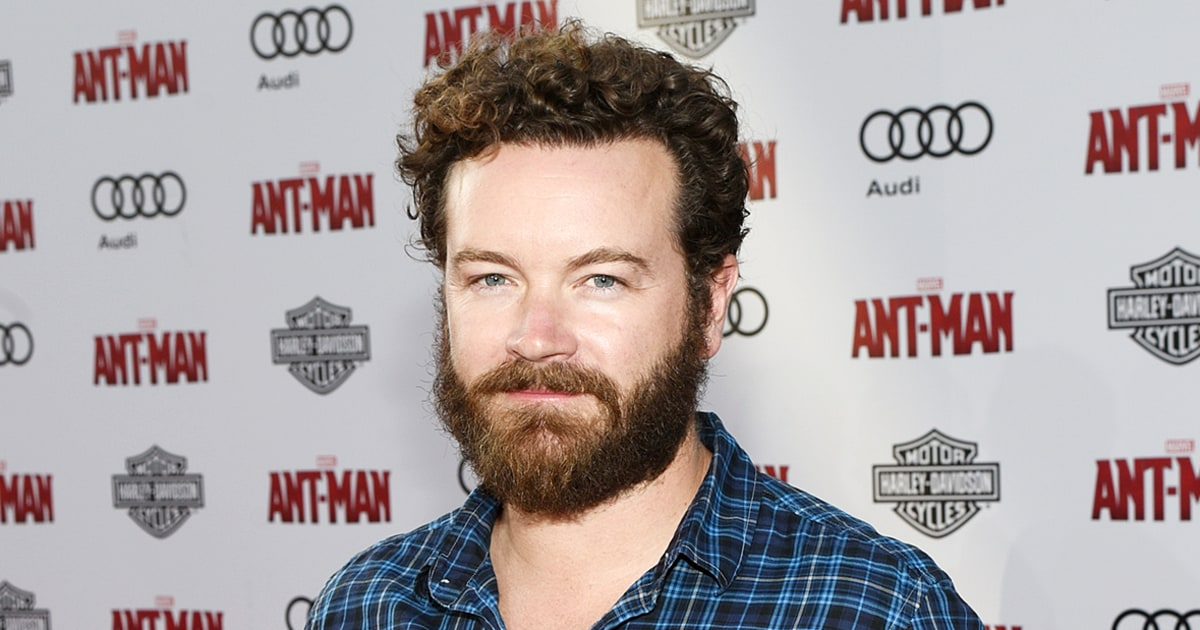 masterson women Danny masterson has been accused of rape by four women, although his  publicist jenni weinman has attempted to defend him against this.