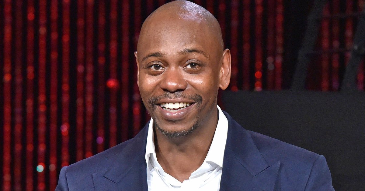 ... Dave Chappelle's 'SNL' Monologue About Donald Trump - Us Weekly