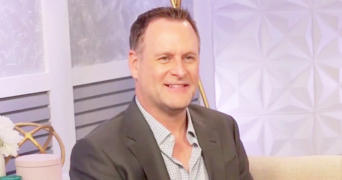 Dave Coulier Cracks Us Up With Wacky Beyonce And Kanye