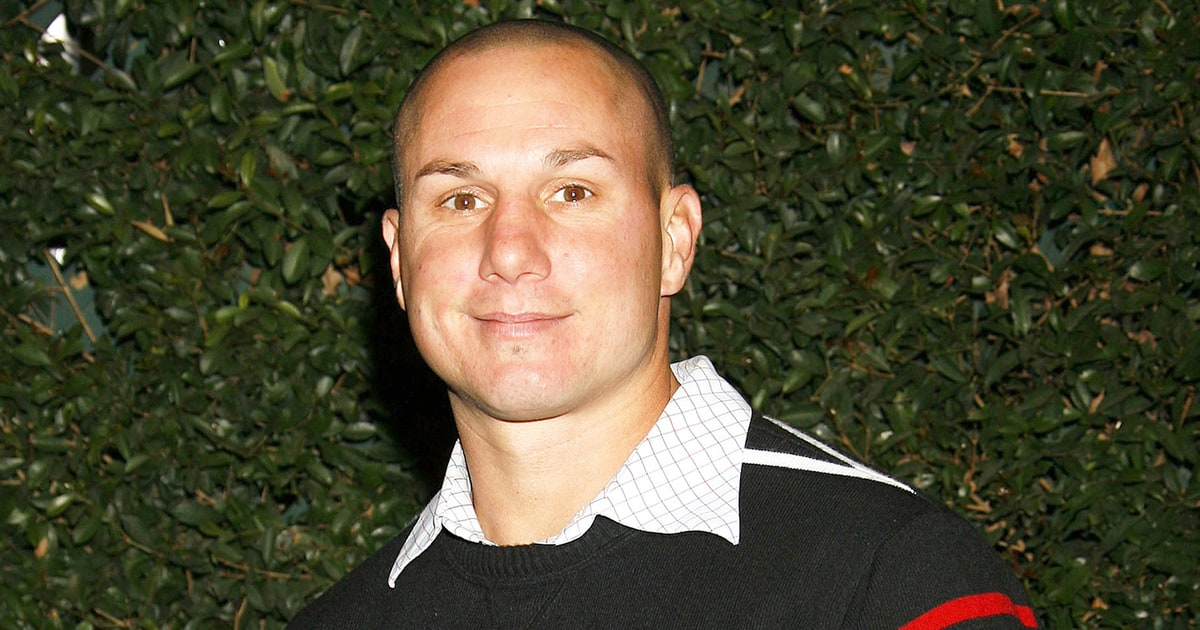 dave mirra dead bmx pro and challenge host dies at 41 in apparent suicide us weekly. Black Bedroom Furniture Sets. Home Design Ideas