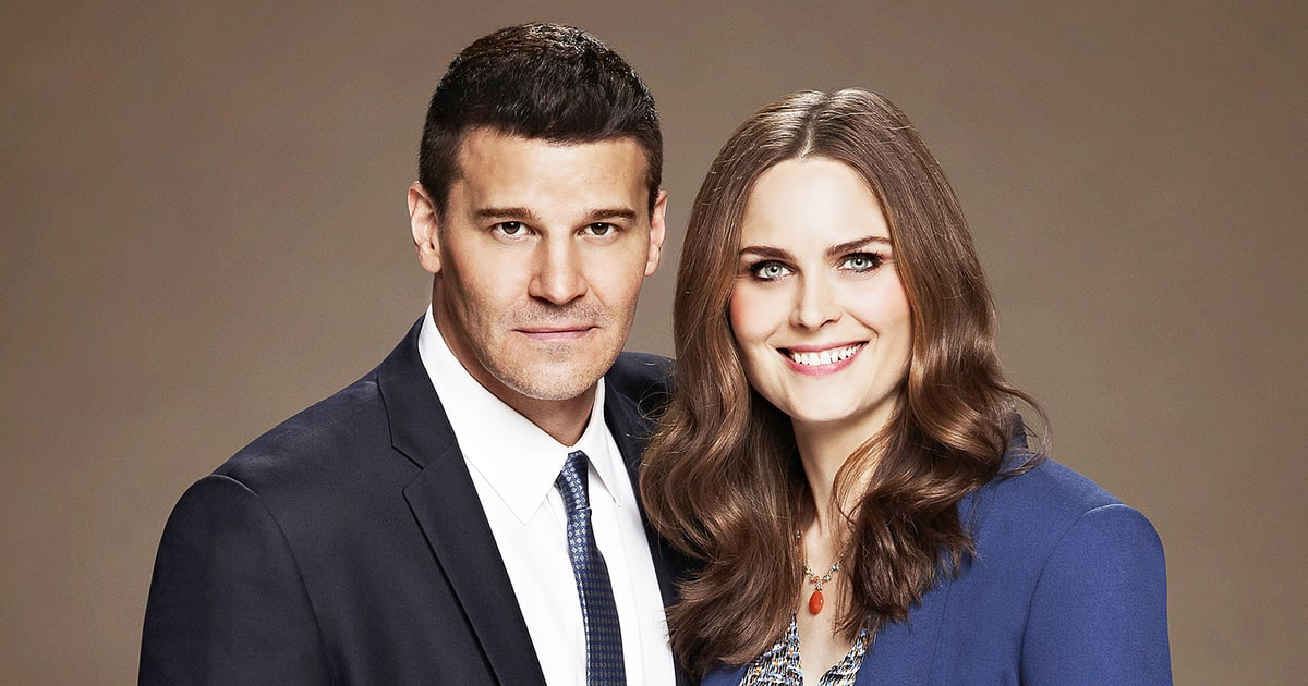 'Bones' Renewed for 12...
