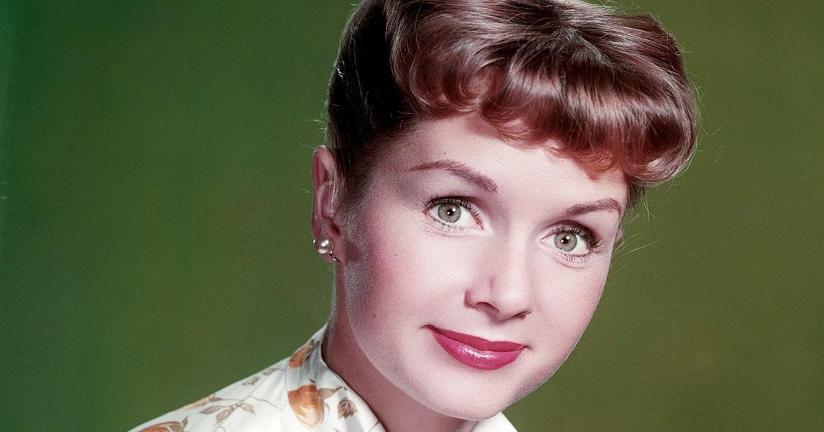 Debbie reynolds celebrity deaths in 2016 stars we ve lost us