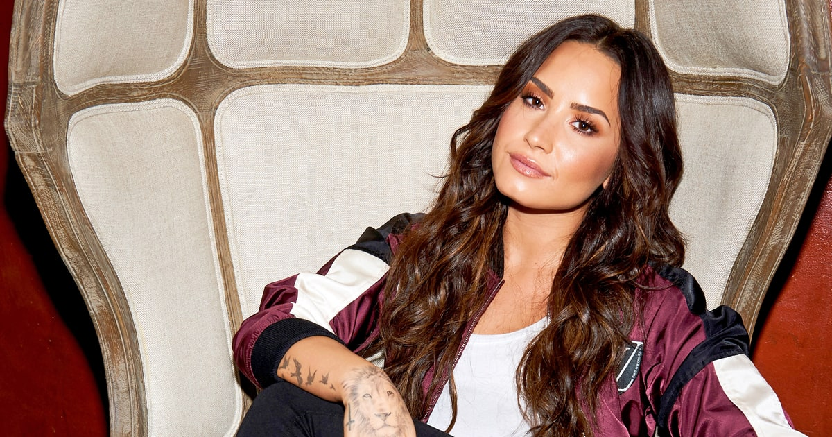Watch Demi Lovato S New Personal Documentary In Full