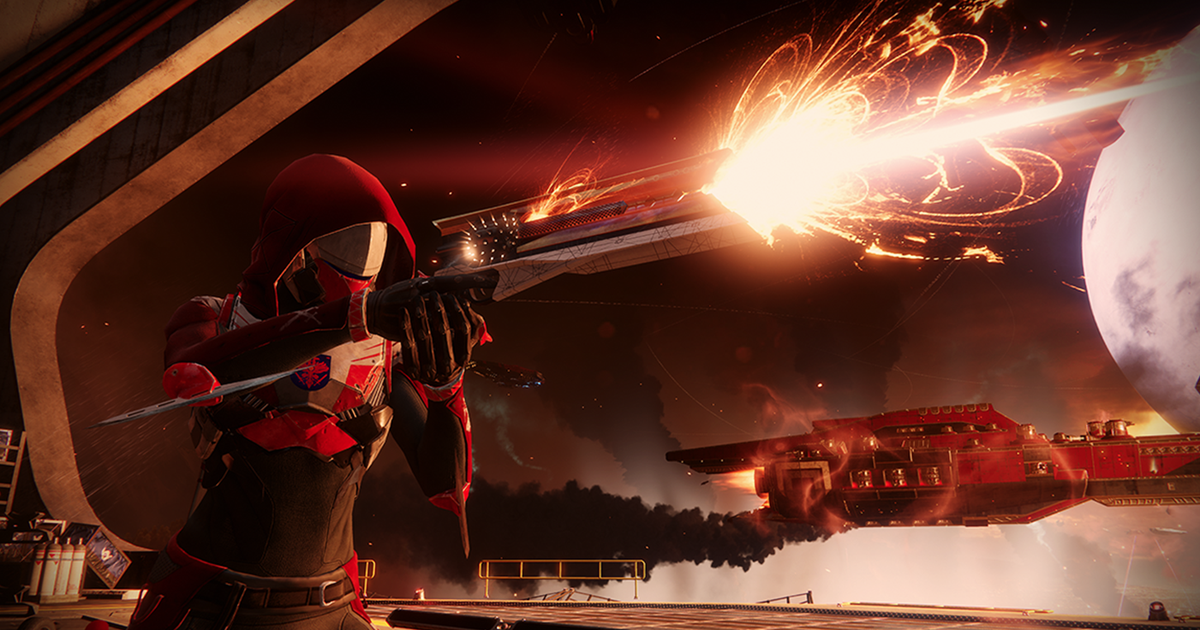 Destiny 2 Gameplay Reveal Tomorrow, Watch Live at 10am ...