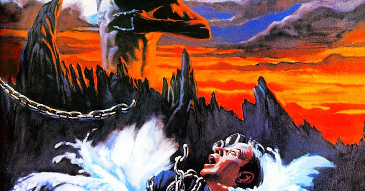 Dio, 'Holy Diver' (1983) | The 100 Greatest Metal Albums of All Time |  Rolling Stone