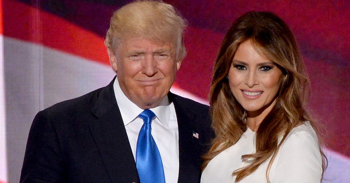 Melania Trump Refused Joint TV Appearance With Donald ...