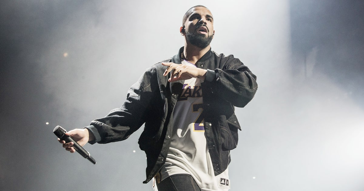 Drakes Dad is Gearing Up for a Musical Comeback news