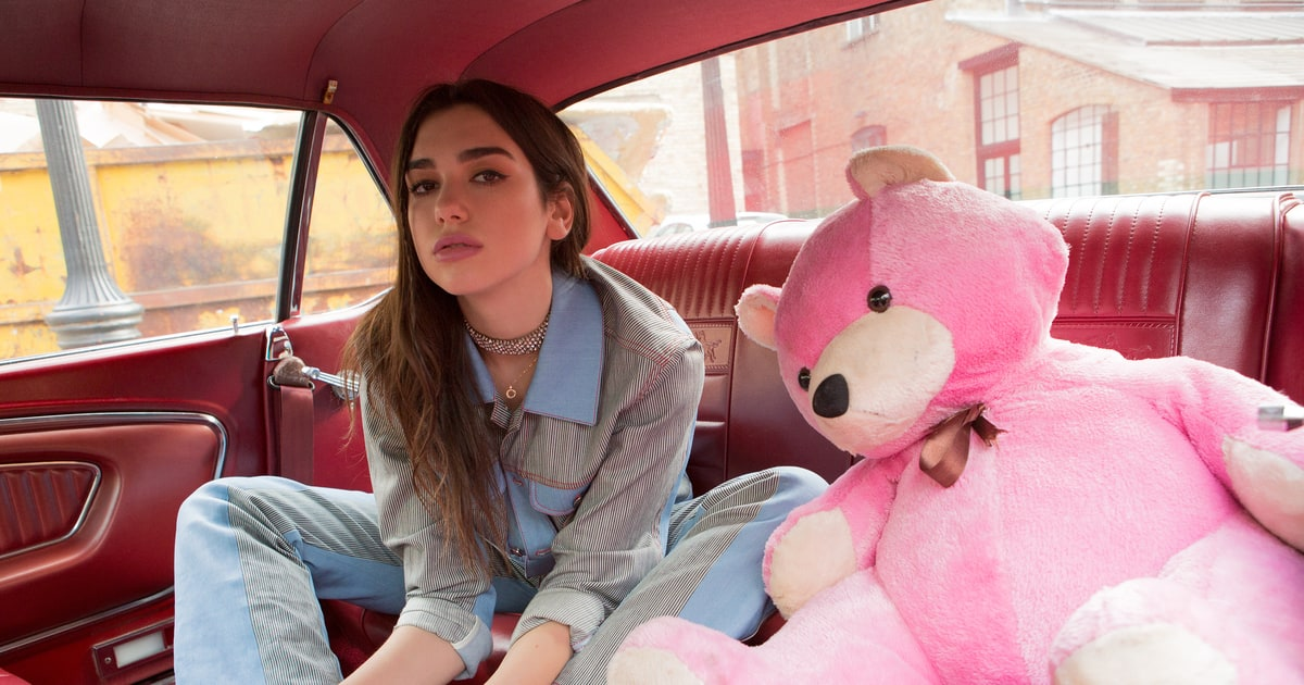 Dua Lipa 10 New Artists You Need To Know September 2016