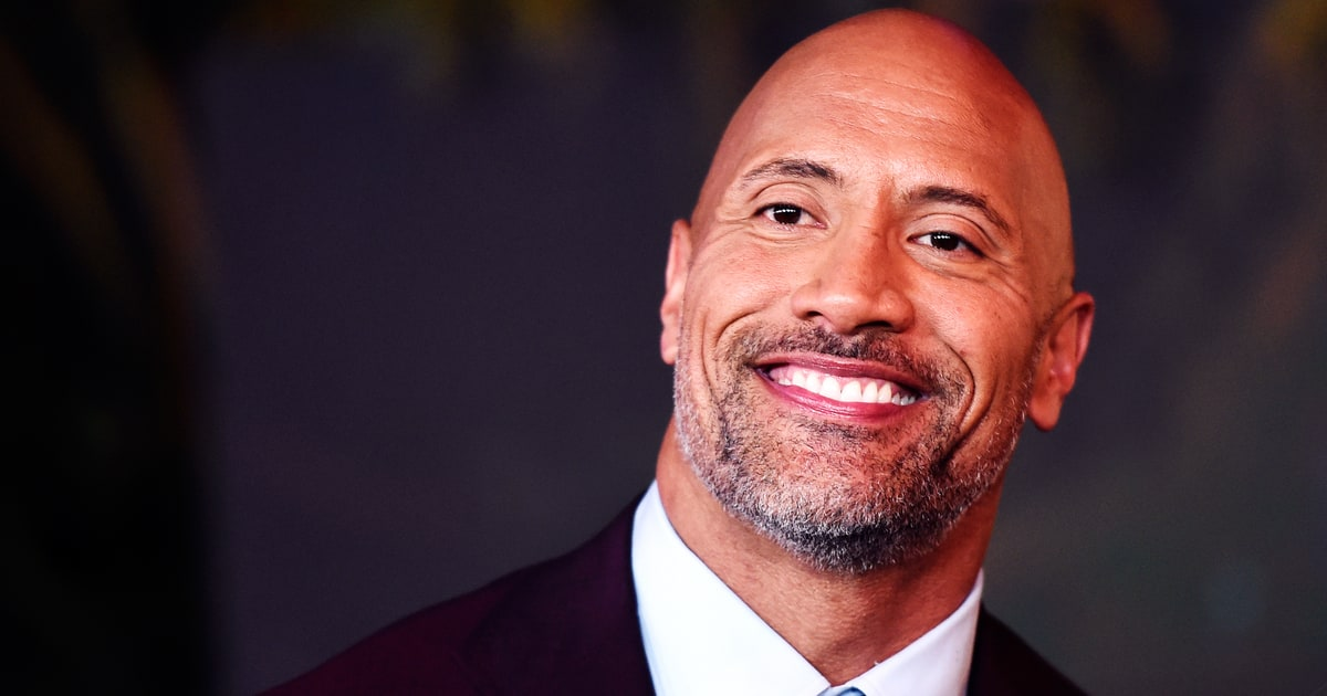 Latest Upcoming Movies of Dwayne 'The Rock' Johnson in 2018 & 2019
