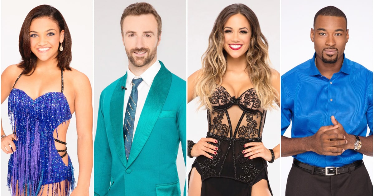 whos dating who on dwts Paige may be dating a married man since del rio has a wife — a woman named angela rodriguez — or at least did they have three children together.