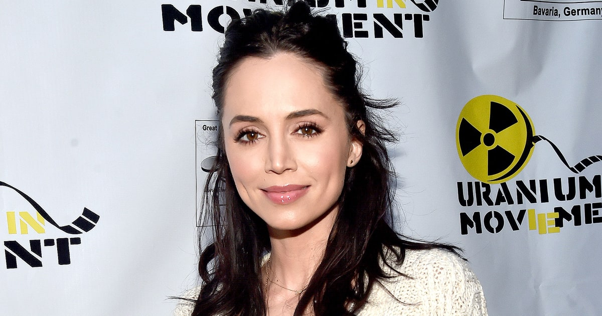 Eliza Dushku Reveals Secret Battle With Alcoholism, Drug Addiction