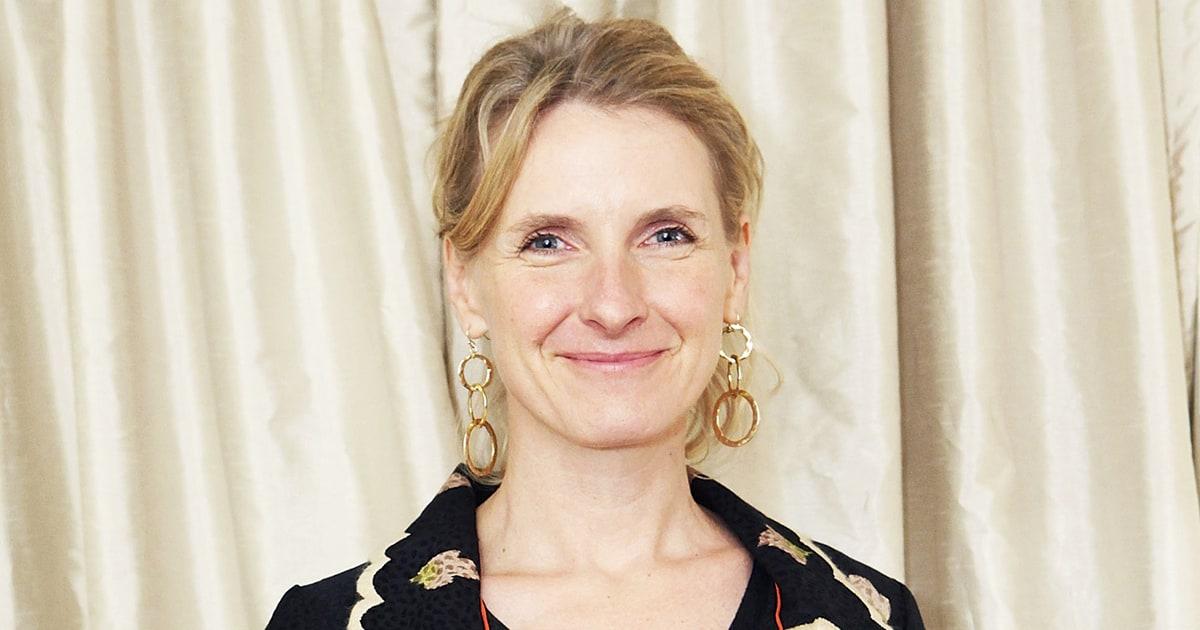 Eat Pray Love Author Elizabeth Gilbert Splits From