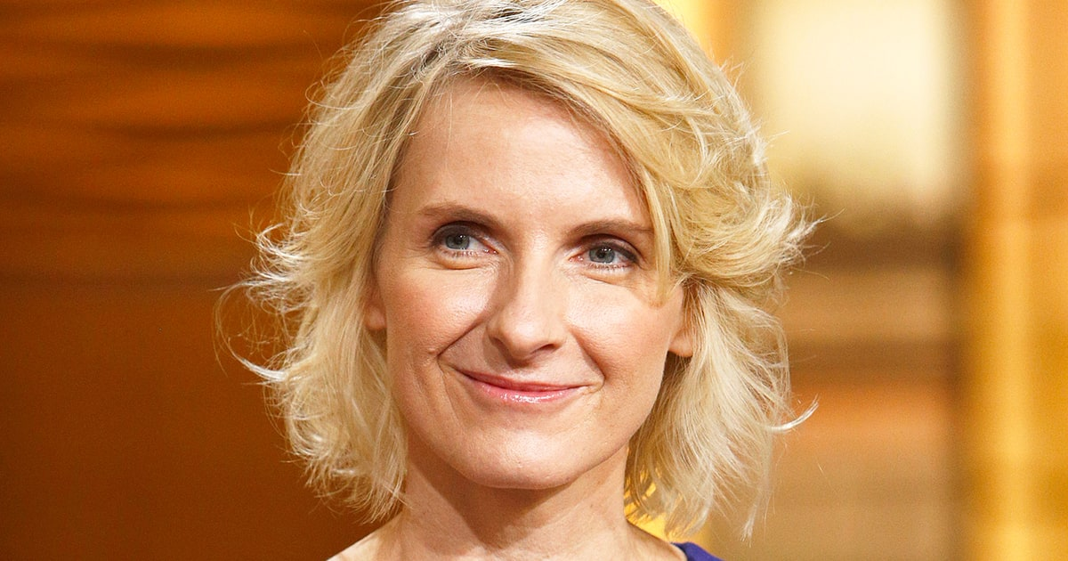 Eat Pray Love Author Elizabeth Gilbert In Love With A