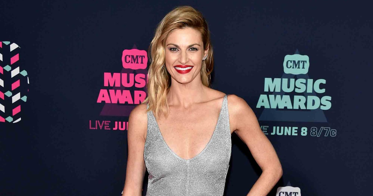 How Much Is Erin Andrews Salary Know His Source Of Income And Net Worth