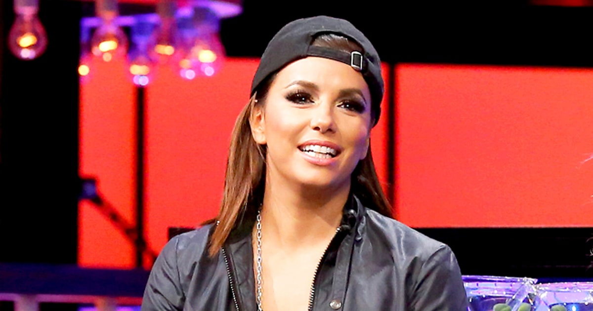 Eva Longoria Dominates Flo Rida's 'Low' on 'Lip Sync Battle ...
