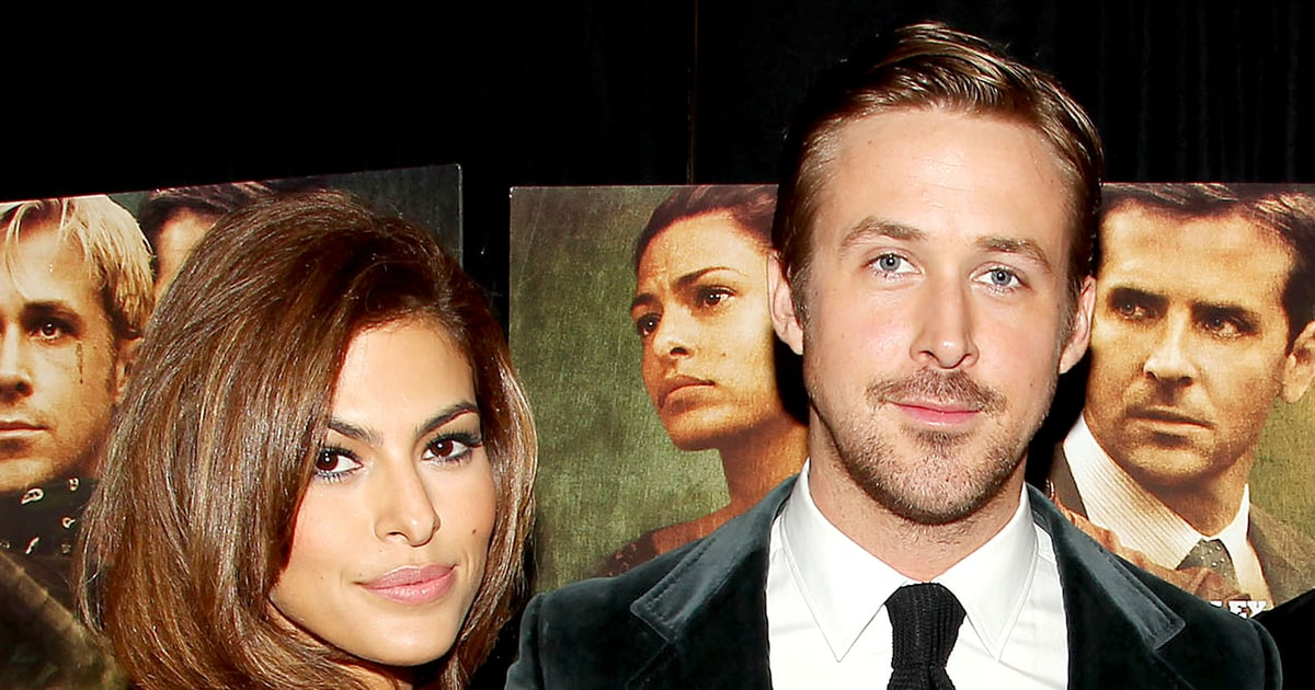Dating for sex: how long have ryan gosling and eva mendes been dating
