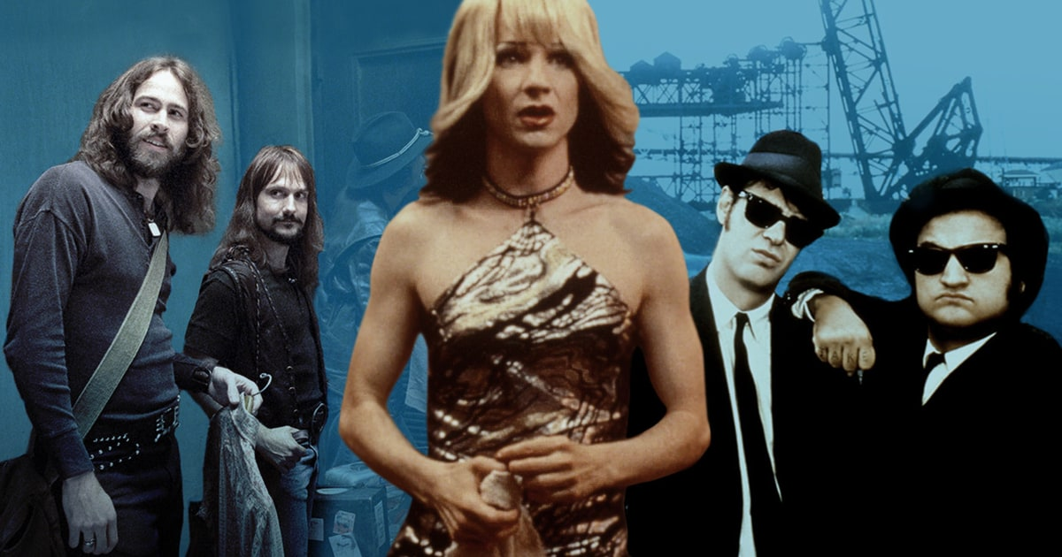 25 Greatest Movie Bands Of All Time Rolling Stone