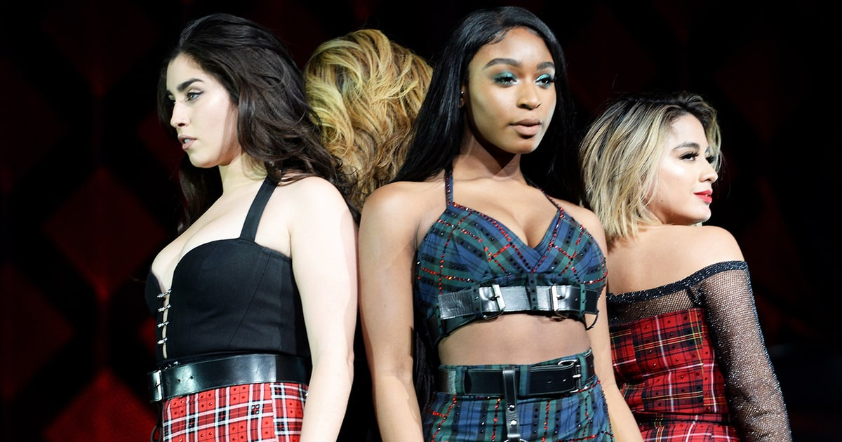 Fifth Harmony Announce Indefinite Hiatus to 'Pursue Solo Endeavors'