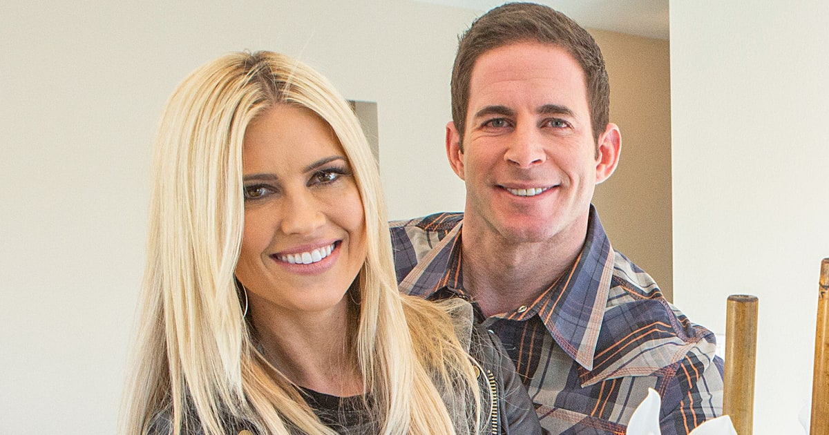 Flip or Flop's Christina El Moussa Thinks Tarek Is a 'Pig'