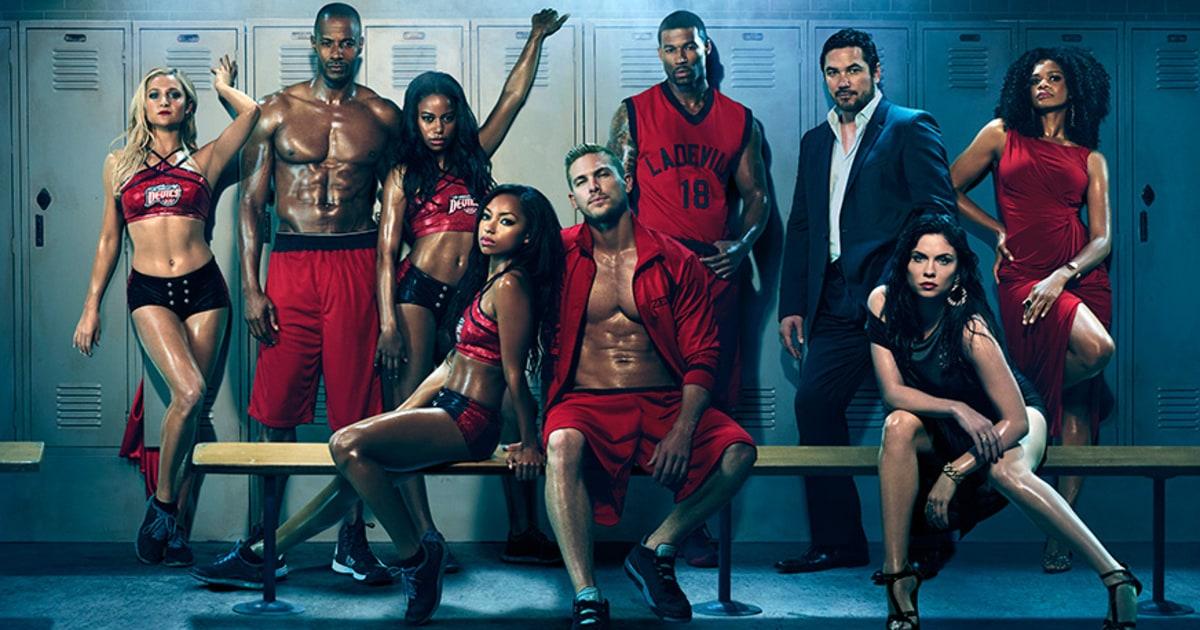 Watch Hit The Floor S Season 3 Trailer Us Weekly