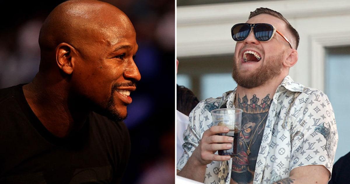Floyd mayweather next fight date
