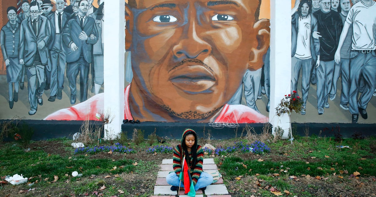Death of Freddie Gray: 5 Things You Didn't Know - Rolling ...