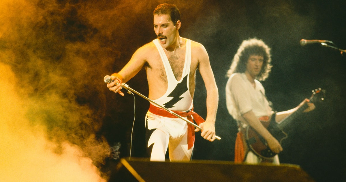 Freddie Mercury: 10 Things You Didn't Know Queen Singer Did ...