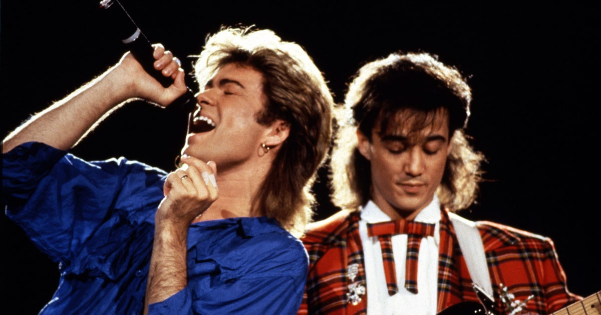 How Wham!'s 'Last Christmas' Became a New Holiday Standard ...