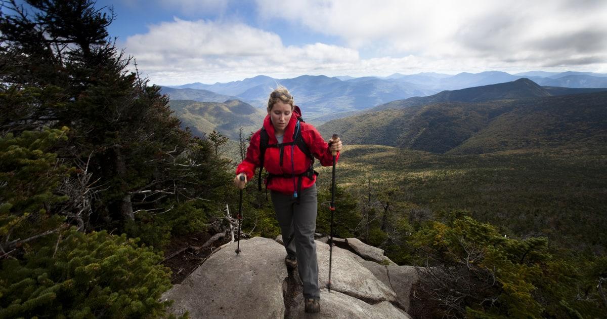 Franconia Ridge New Hampshire 14 Epic One Day