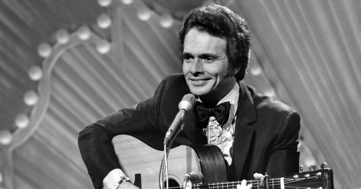Merle Haggard Museum Planned For Downtown Nashville