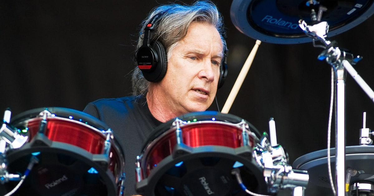 Cars Drummer David Robinson On Rock And Roll Hall Of Fame