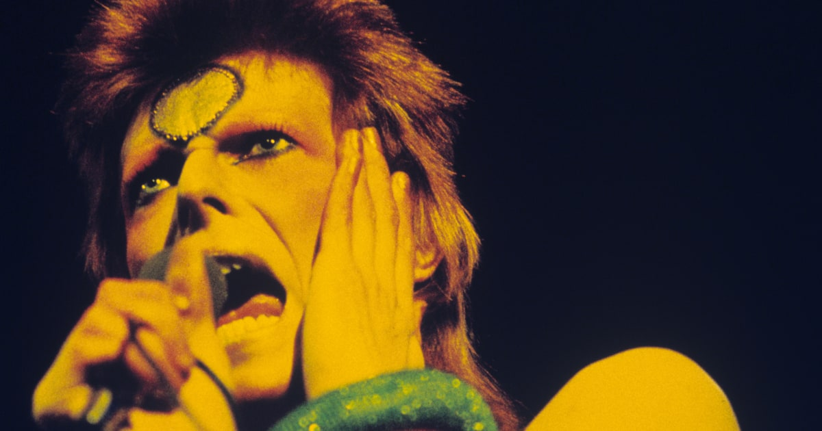 'Celebrating David Bowie' Tour to Return In 2018