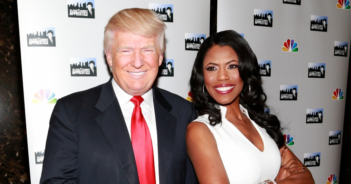 Omarosa Manigault's Engagement Ring Photos and Wedding ...