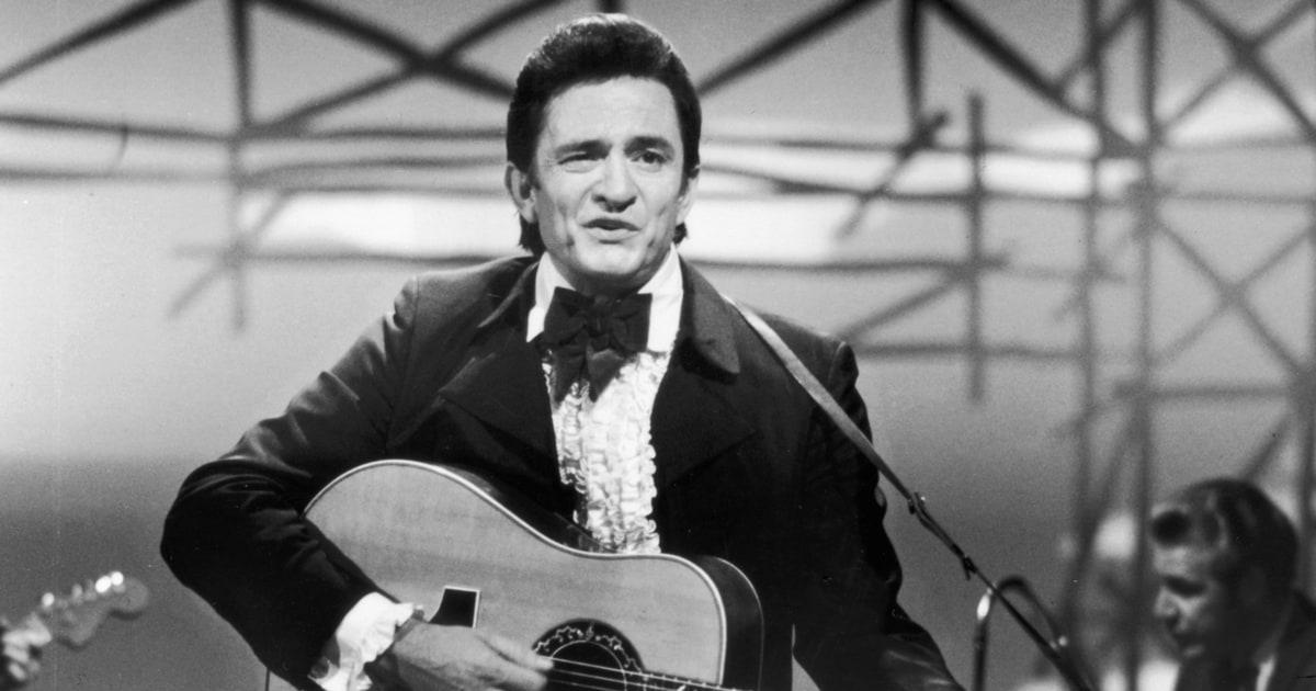 Johnny Cash S Boyhood Home Up For Register Of Historic