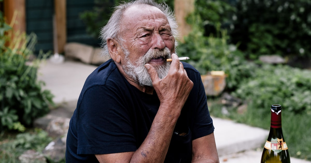 Jim Harrison S Fly Fishing Guide Remembers His Favorite