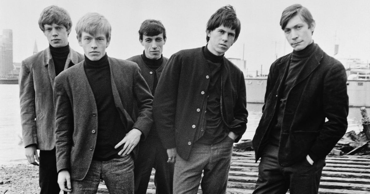 Review: Rolling Stones' On Air - Rolling Stone