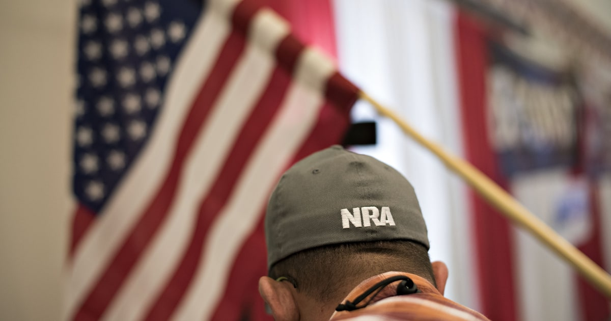 NRA Country Erases Country Music Artists From Its Website