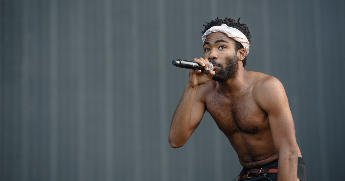 Childish Gambino Joins the Cast of 'Spider Man: Homecoming' news
