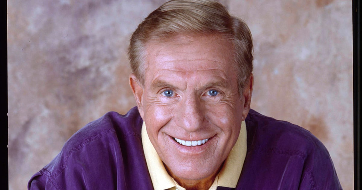 Jerry Van Dyke, 'Coach' Actor and Comedian, Dead at 86