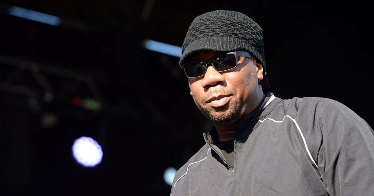 Krs One Apologizes After Paying Tribute To Wrong Beastie