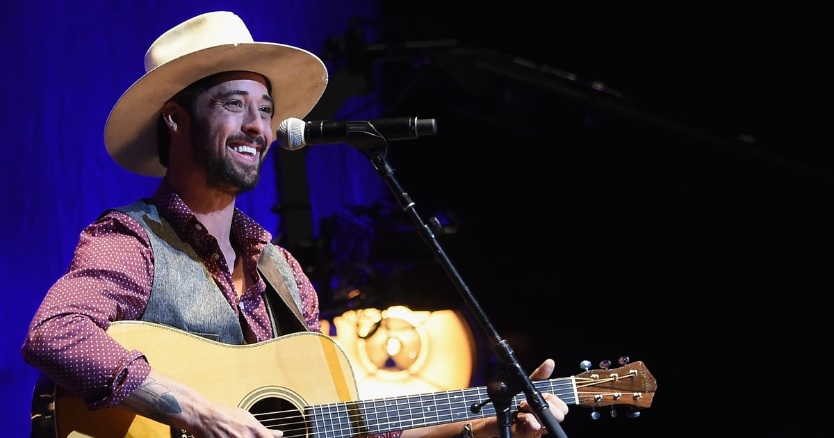Ryan Bingham Writing Music For Upcoming Film Hostiles