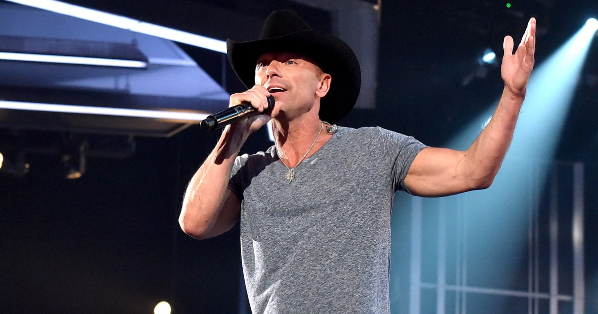 Hear Kenny Chesney's New Song 'Rich and Miserable' - Rolling Stone