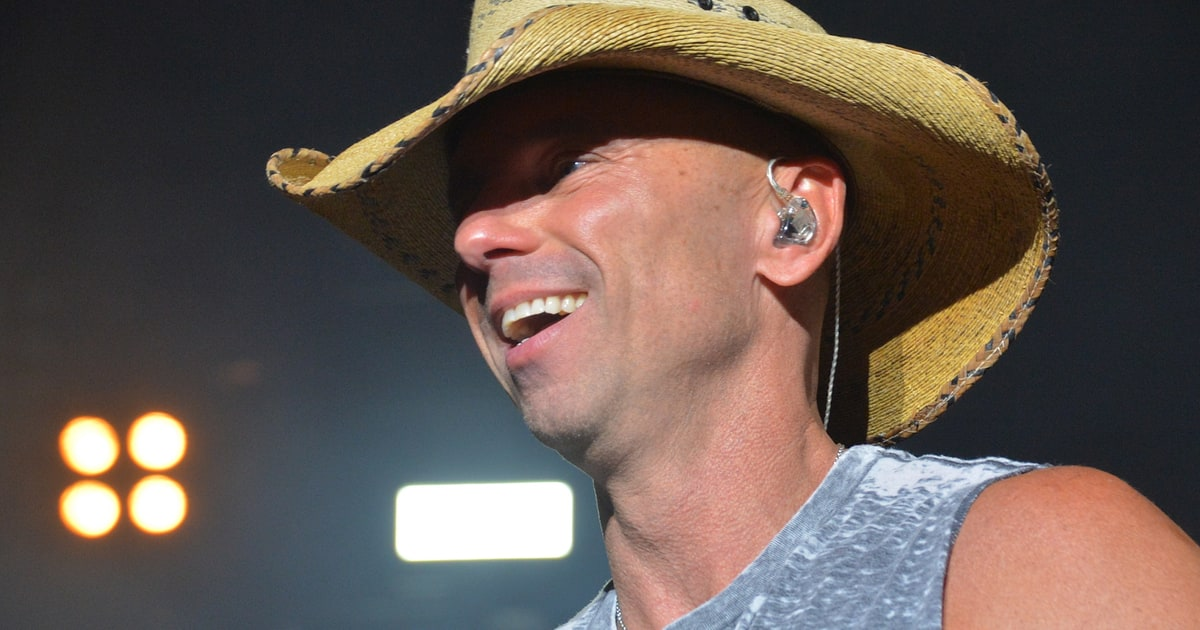 Kenny Chesney Announces Only U.S. Stadium Show of 2017 ...