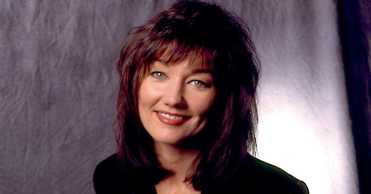 Lari White 39 Now I Know 39 Country Singer Dead At 52