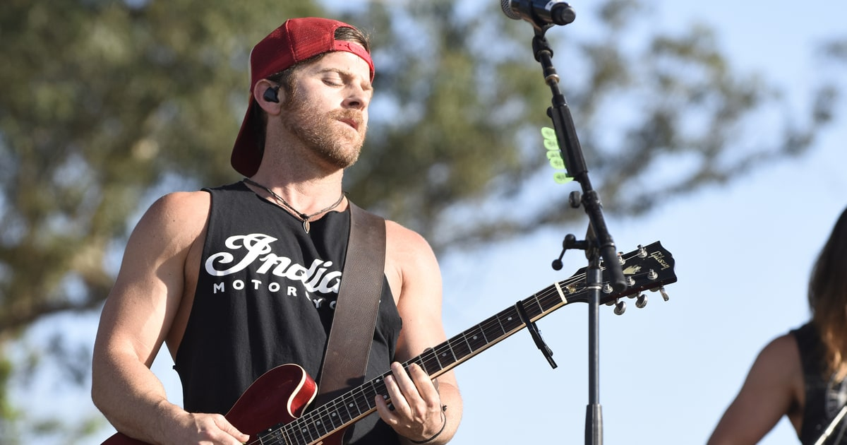 Hear Kip Moore S Resilient New Song My Kind Rolling Stone