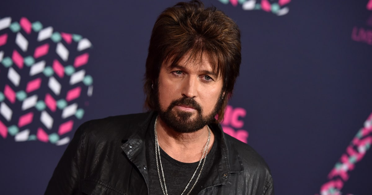 Billy Ray Cyrus On Song About Caitlyn Jenner Rolling Stone