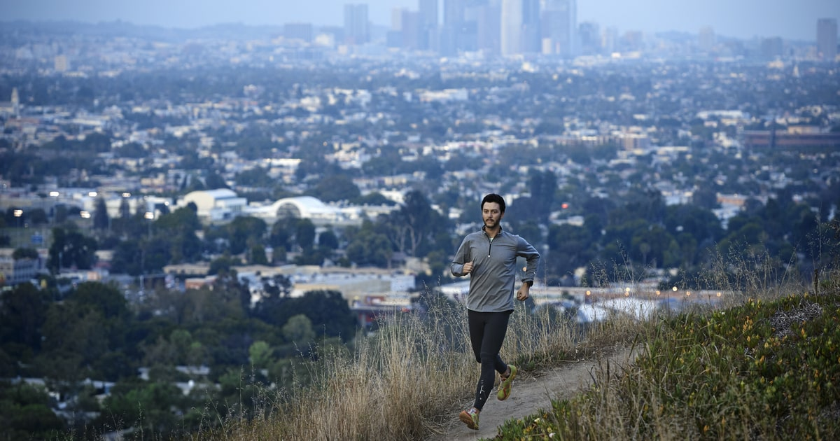 New App Pays You to Workout, With Lyft Rides, Coffee, and ...
