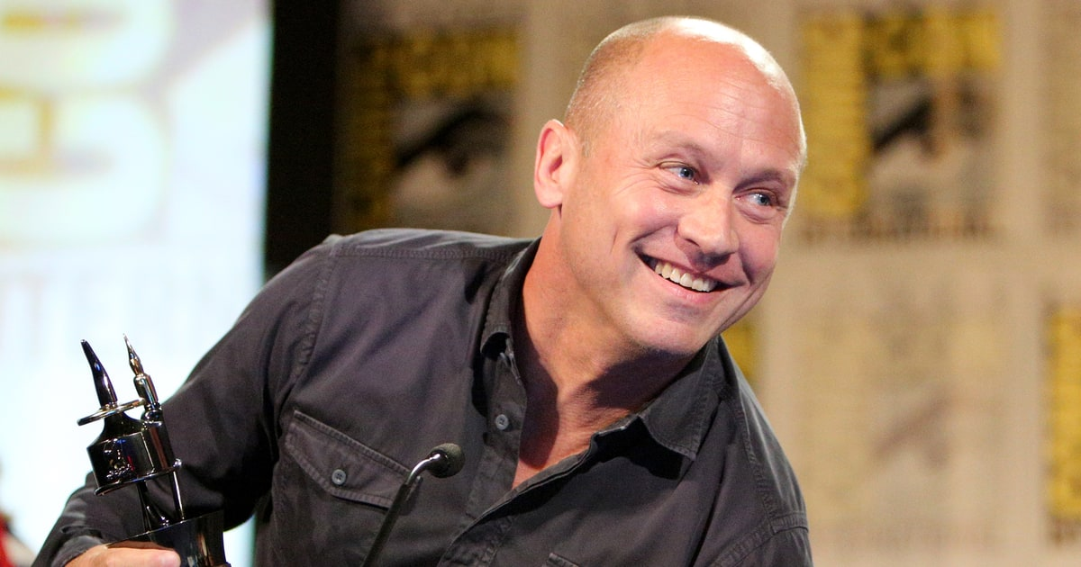 Mike Judge Readies Animated Country Music Series - Rolling ...